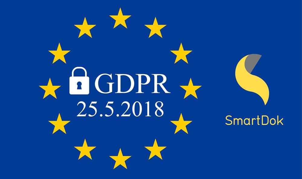 SmartDoks Privacy Policy