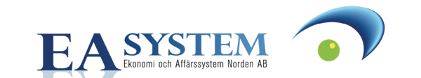 EA systems logo png