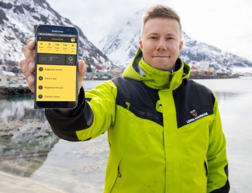 Loppa Kommun förbättrar resursanvändningen med digitalt verktyg