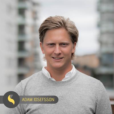 Adam Josefsson
