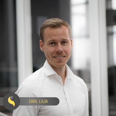 Carl Lilja