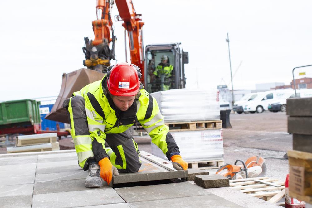 Att ha tillgång till de anställdas utbildningar, certifikat och egenskaper kan vara a och o för att lyckas med ett projekt