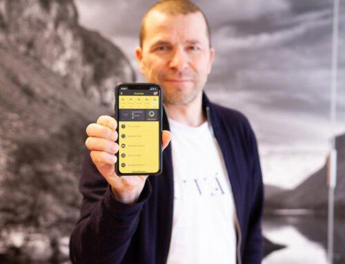 Från 0 – 70 000 användare av SmartDok