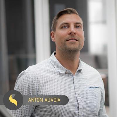 Anton Auvoja