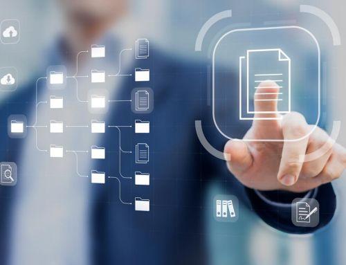Vad är SmartDok Dokumentcenter?