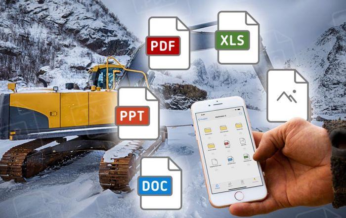 Dokumentcenter - SmartDok