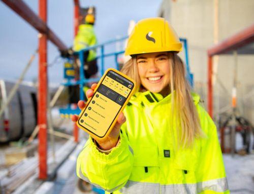 Certifiera företaget för ISO 9001 och ISO 14001 med SmartDok